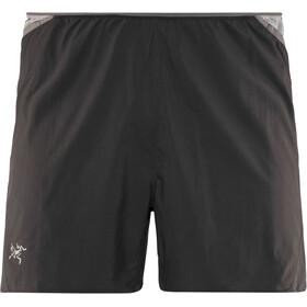 Arc'teryx Soleus Shorts Men Black